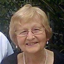 Barbara Ellen Slabach