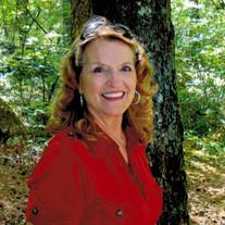 Francine Elizabeth Dickey