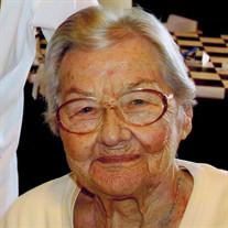 Gertrude Mohr Elbert