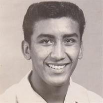Manuel Salaiz Jr.