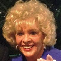 Marie D. Thompson