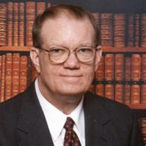 Marvin W. Woodson Jr.