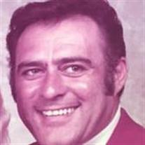 """Joseph N. """"Sonny"""" Gammo Jr."""