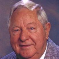 Rev. Ray Brewer Timmerman