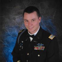 Major Kyle Tafel