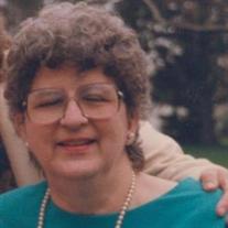 Ann Peglow