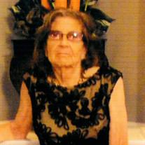 Dorothy Iarene McCullough