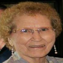 Mary E. Gilkey