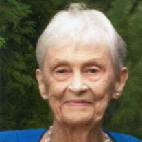 Nancy M. (MacLean) Wallace
