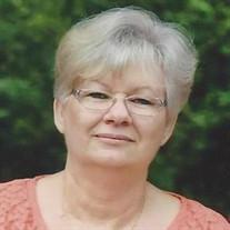 Phyllis Elaine Bowles Byars