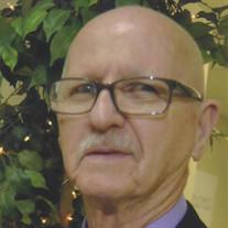 Mr.  Joseph William [Bill]  Hahn