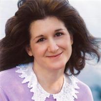 Mary Adah Malavolti
