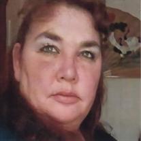 Denise Elizabeth Burgess