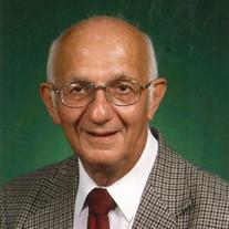 Robert Restieri
