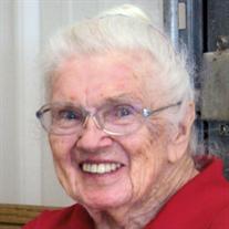 Frances Meinershagen