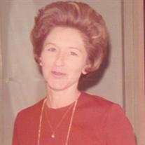 Jeneva Martin