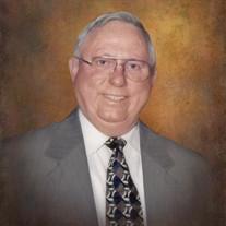 Frank Vernon Avent, III