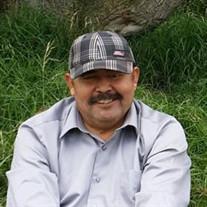 Jesus Manuel Benitez