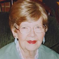 Dorothy K. Stevens