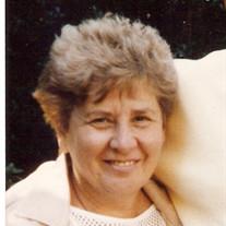 Frances O'Keefe