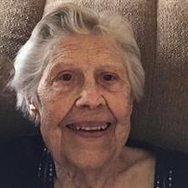 Martha P. Dykehouse