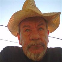 Mr. Richard Waldemar Heino