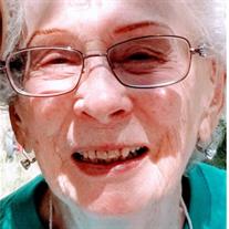 Wylma Ruth Lythgoe