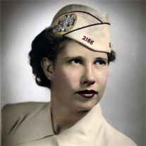 Kathleen Rutherford