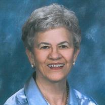 Barbara Finley Bynum