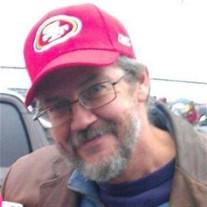 Charles William Reddick
