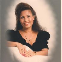 """Mrs. Rosalinda  """"Linda"""" Miller"""