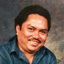 Angel Paredes