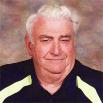 Dean P. Riley Sr.