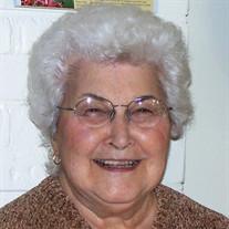 Ruth M. Bornak