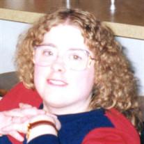 Angela  Suzette Byrne