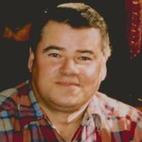 Larry Gene Lane