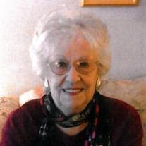 Elnor Jean Schmidt