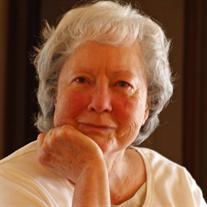 Martha McCurley