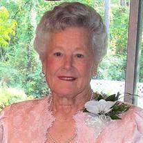 Mrs. Annabel Deal Brannen Banks