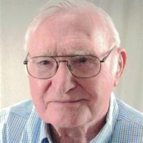 Roy Allen Davis