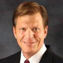Mr. Brion Hayter Powell Ferratt