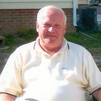 Mr. Dennis James Brace