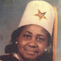 Ms. Dorothy German Brown