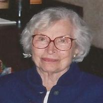 Helen M. Southworth