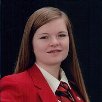 Ashley Karen Weisenborn