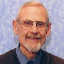 Gordon Lee Steigenga