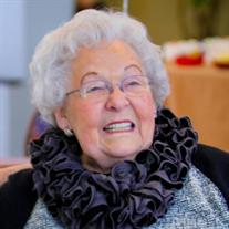 Mrs.  Doris A. Willbrandt