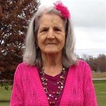 Margaret Goosey (Buffalo)