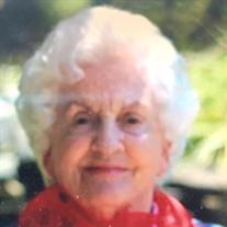Hazel Louise Flamiano