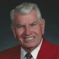 Glenn Murphy Carraway